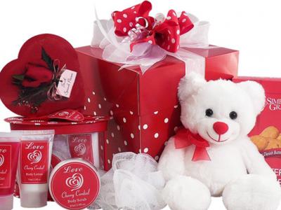 5 regalos románticos para mujeres en San Valentín