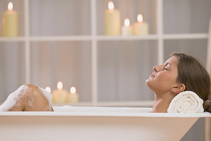Tratamientos de spa en casa: Purifícate tras las fiestas