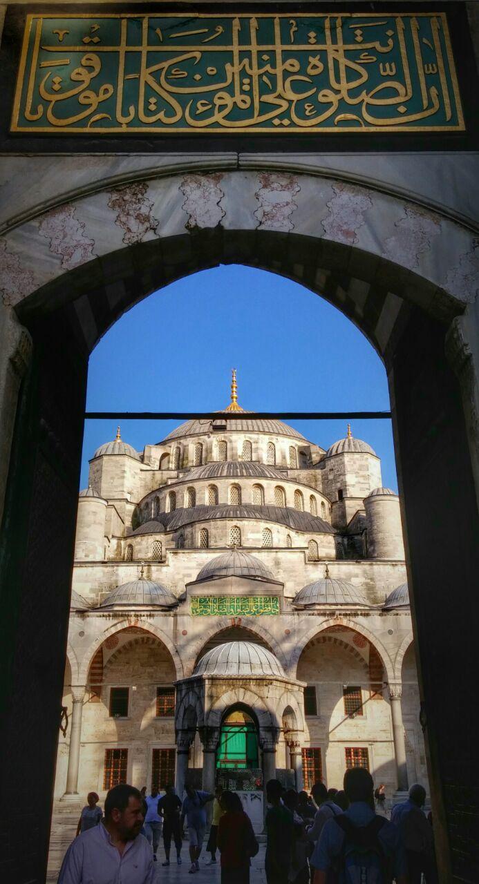 Estambul y sus calles