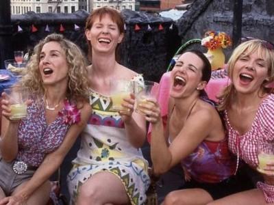 Las 10 mujeres de la televisión que han marcado tu vida
