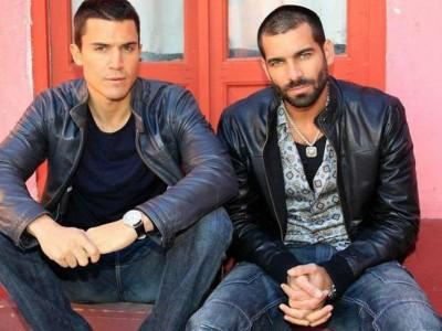 Los 7 hombres que te han conquistado en series españolas