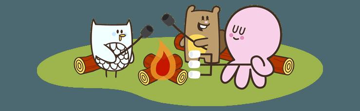 campamento-verano-hoguera