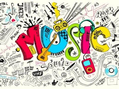 ¿Música? Por supuesto