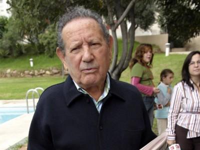 Reina Letizia: fallece su abuelo Francisco Rocasolano