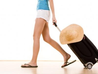 Medidas de equipaje de mano según las compañías