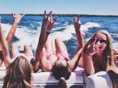 Vacaciones con amigas: Los mejores destinos para las veinteañeras