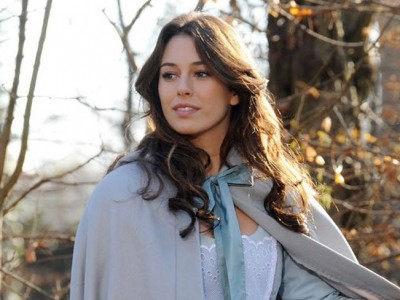 Blanca Suárez estrena 'La Bella y la Bestia' este jueves