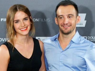 Emma Watson triunfa en Madrid con 'Regresión' de Amenábar