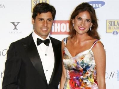 Fran Rivera y Lourdes Montes: ¡Ha nacido Carmen!