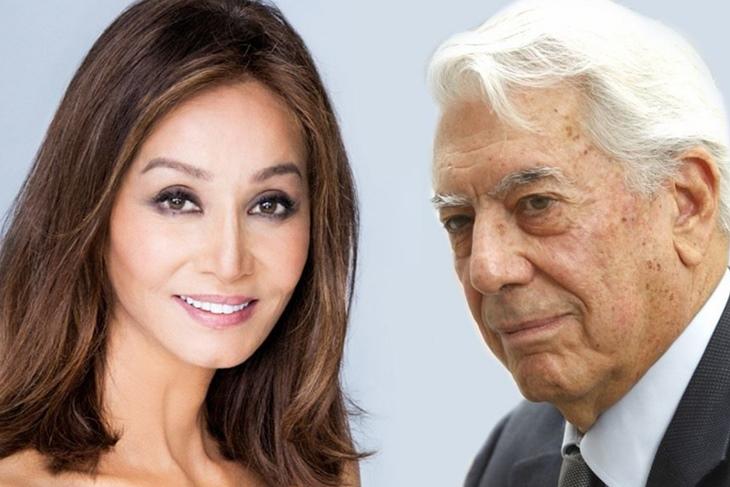 Isabel Preysler y Mario Vargas Llosa: ¿Preparan boda?