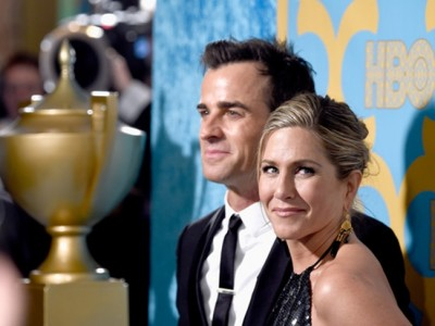 Jennifer Aniston y Justin Theroux: ¡boda sorpresa!