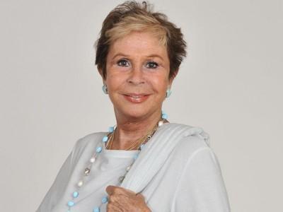 Lina Morgan muere a los 78 años de edad