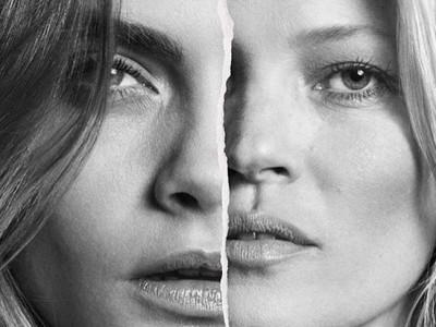 Mango, Kate Moss y Cara Delevingne tienen algo en común