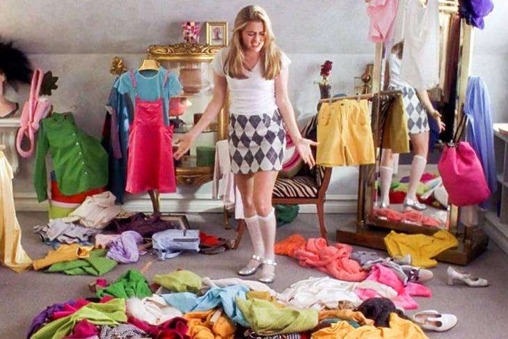 10 errores de moda que todas hemos cometido a los 20