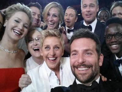 Las 7 fotos más virales de los famosos en la red