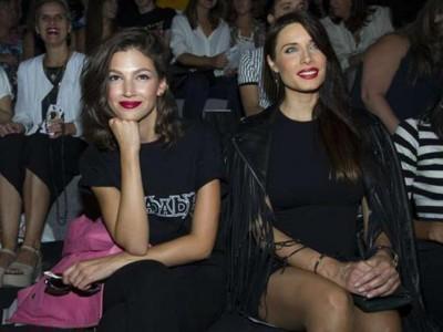 Pilar Rubio, Úrsula Corberó y más famosas en Madrid Fashion Week