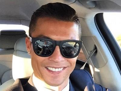 Cristiano Ronaldo tráiler de su película