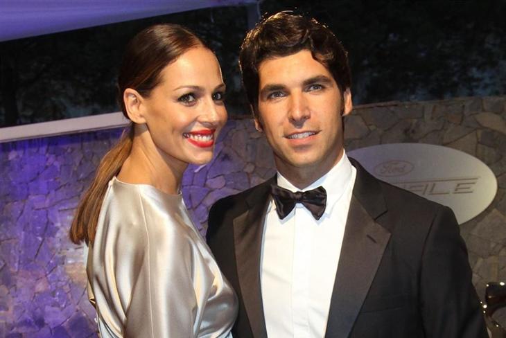 Eva González y Cayetano Rivera ya han escogido padrinos para su boda