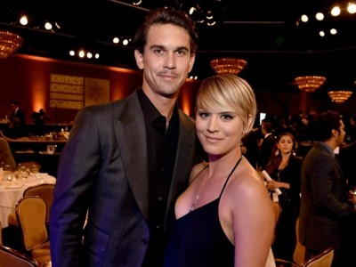 Kaley Cuoco: Fin de su matrimonio con Ryan Sweeting