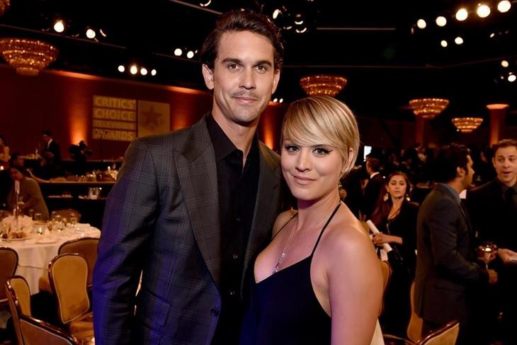 Kaley Cuoco: Fin de su matrimonio con Ryan Sweeting