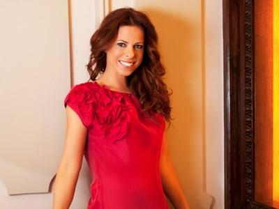 Pastora Soler: mamá de una niña llamada Estrella