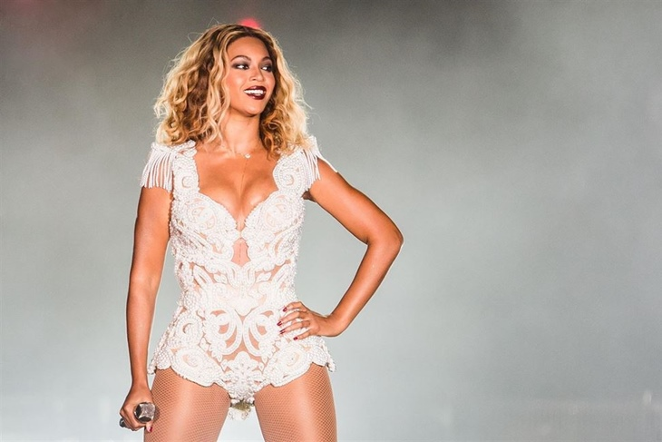 Beyoncé cumple 34 años más guapa que nunca