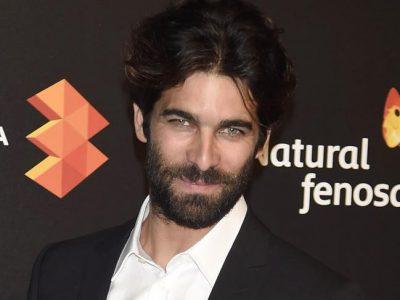 Rubén Cortada: Biografía del modelo y actor que arrasa
