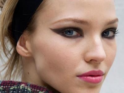 Tendencias maquillaje otoño 2015: ¿qué se lleva?