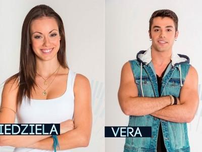 Gran hermano 16: Primer beso entre Vera y Niedziela… ¡y más!