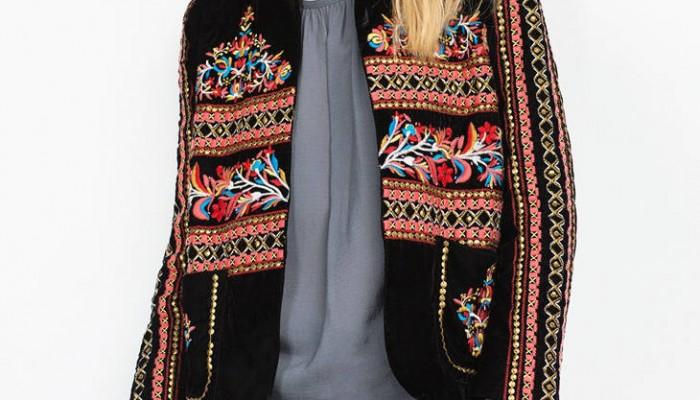 Las 10 mejores chaquetas étnicas para Mujeralia