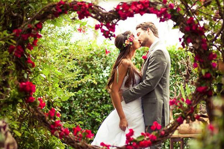 8 razones para casarte en secreto