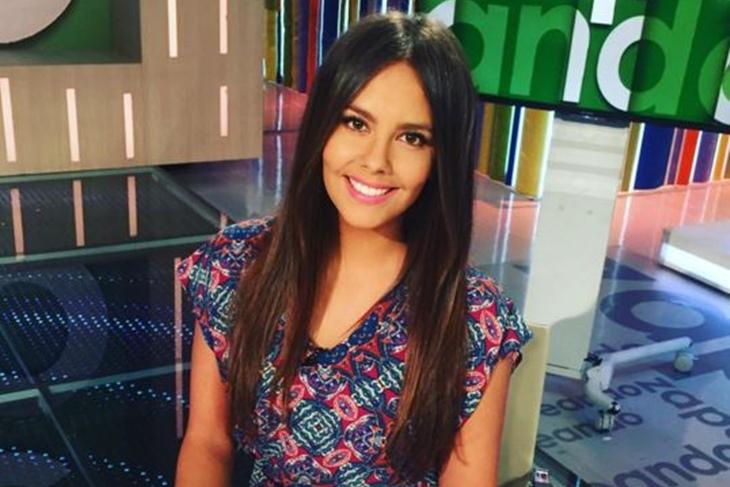 Cristina Pedroche elegida para dar las campanadas en Antena 3