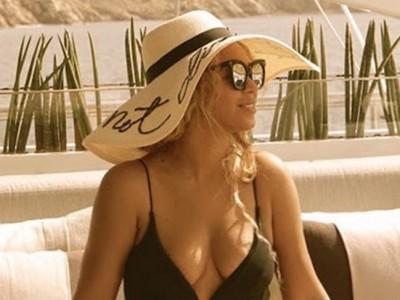 Beyonce acusada de plagio por el vídeo 'Runnin'