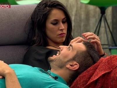 ¡Bombazo en Gran Hermano 16! Primer beso entre Suso y Raquel