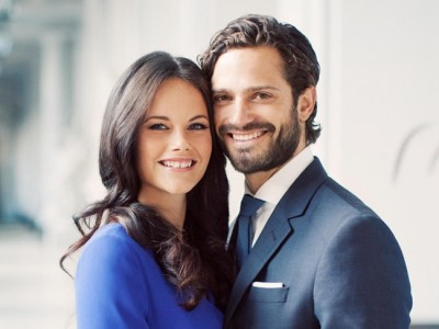 Carlos Felipe y Sofía de Suecia: embarazo royal