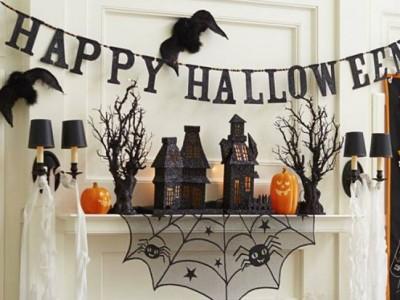 Halloween decoración de última hora: todo lo que necesitas