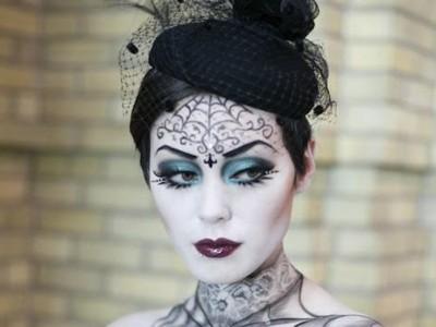 Maquillaje para Halloween: los mejores tutoriales