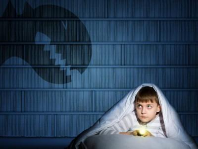 Miedo a la oscuridad en niños: ¿Qué podemos hacer?