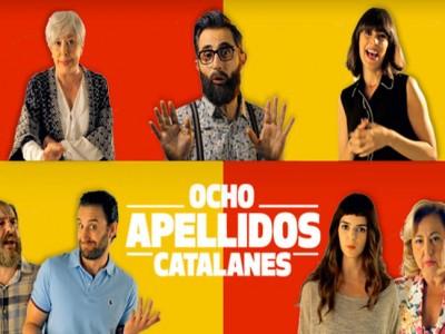'Ocho apellidos catalanes' ya tiene tráiler