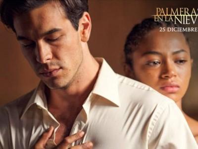 Mario Casas y Berta Vázquez: emocionante tráiler de 'Palmeras en la Nieve'