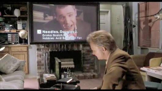 Regreso al Futuro inventos: domótica videollamada