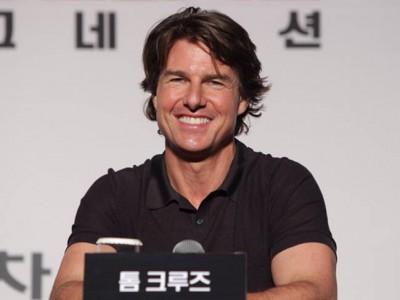 Tom Cruise se pierde la secreta boda de su hija Isabella
