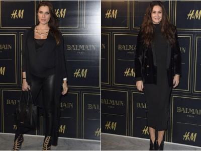 H&M se va de fiesta con Pilar Rubio, Vicky Martín Berrocal y otras celebs