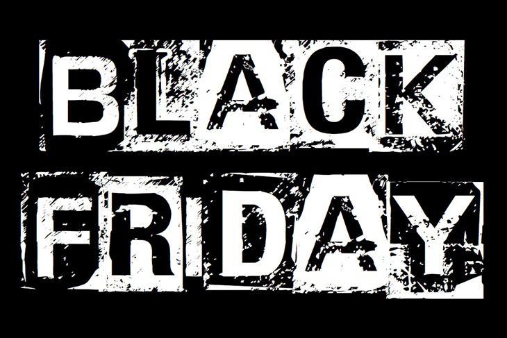 Black Friday: 5 consejos para que no te engañen