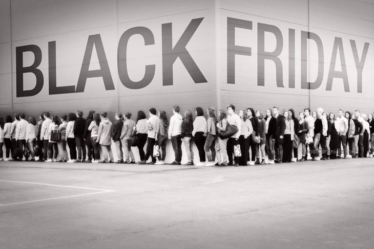 Black Friday: 7 cosas que debes saber