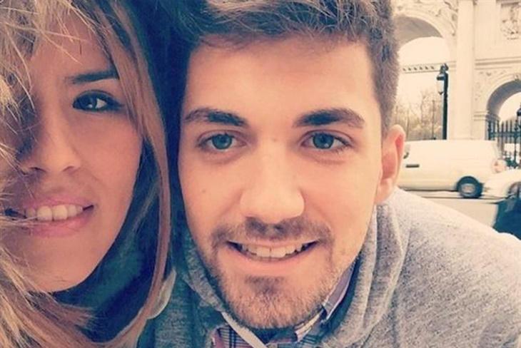 Chabelita rompe con Alejandro Albalá según sus redes sociales