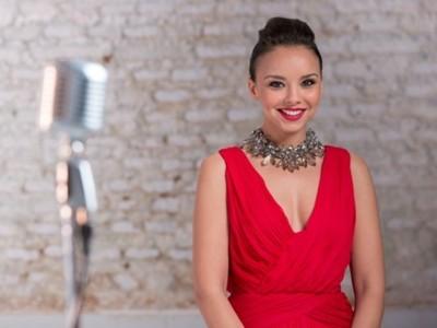 Chenoa dará la Campanadas en TV3 con Ángel Llácer