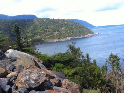 Cruzando el charco: destino Chile