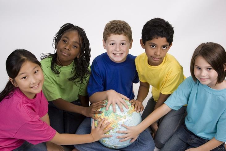 Día universal de la infancia 2015: Por su bienestar