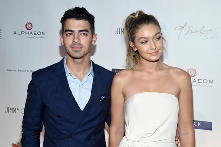 Gigi Hadid y Joe Jonas: fin de la relación tras 5 meses juntos